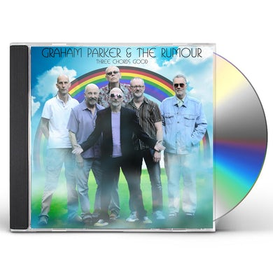 Graham Parker THREE CHORDS GOOD CD