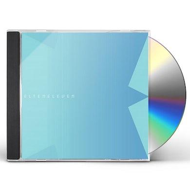 El Ten Eleven FAST FORWARD CD