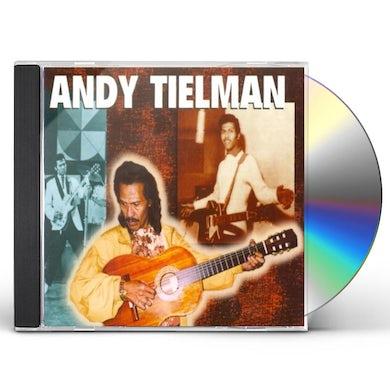 Andy Tielman INDO MEMORIES VOL. 2 CD