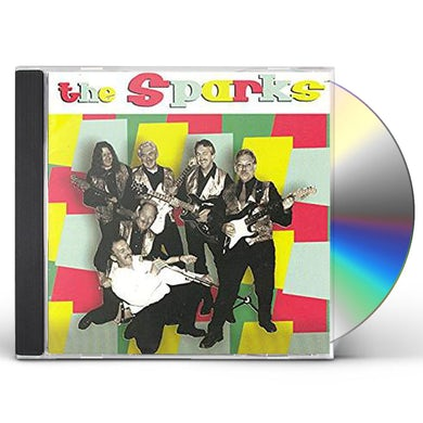 Sparks 1 CD