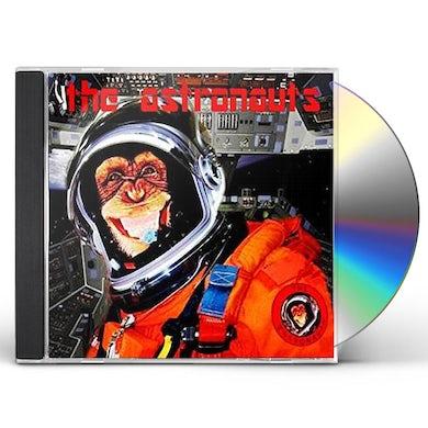 The Astronauts CD