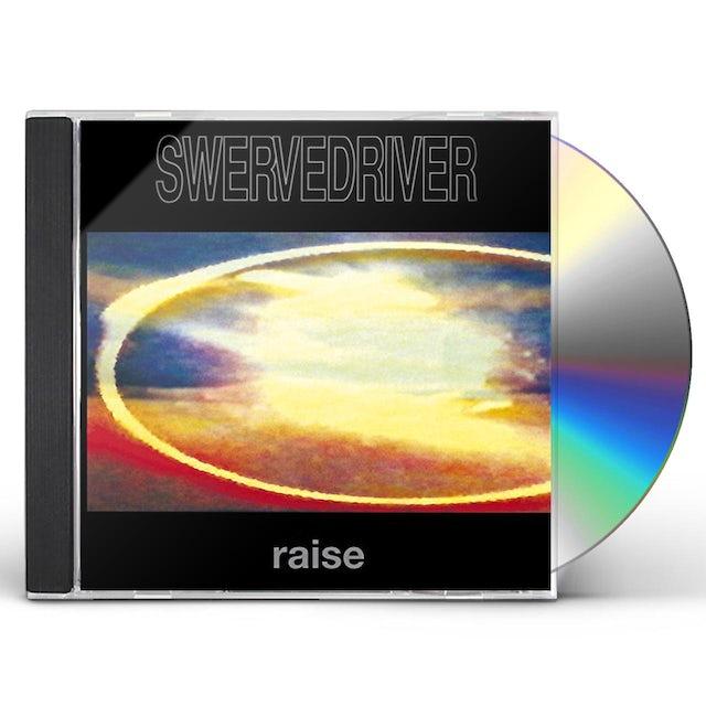 Swervedriver RAISE CD