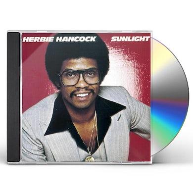Herbie Hancock SUNLIGHT CD