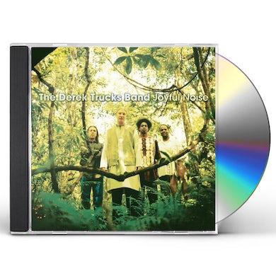 Derek Band Trucks JOYFUL NOISE CD