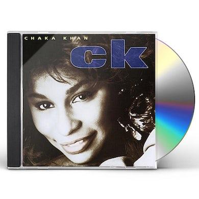 Chaka Khan CK CD
