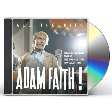 ALL THE HITS CD