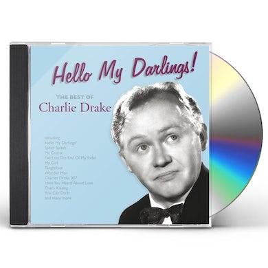 HELLO MY DARLINGS CD