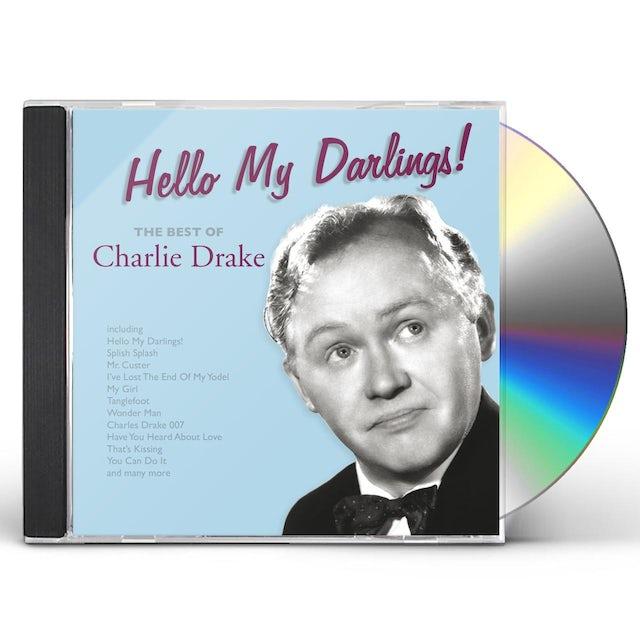 Charlie Drake