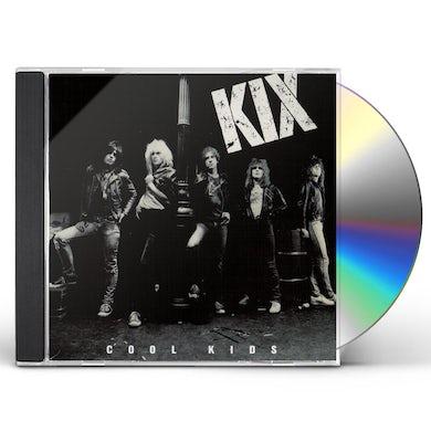 Kix COOL KIDS CD