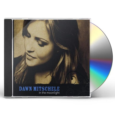 Dawn Mitschele IN THE MOONLIGHT CD