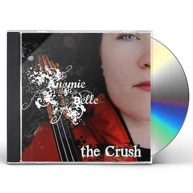 CRUSH CD