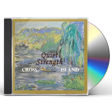 Cross Island QUIET STRENGTH CD