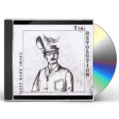 TINY REVOLUTION CD