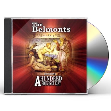 Belmonts ANTHOLOGY 1 CD