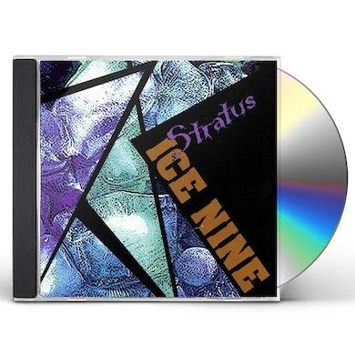 Stratus ICE NINE CD