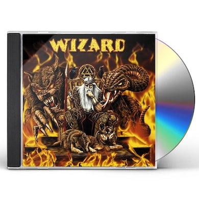 Wizard ODIN CD