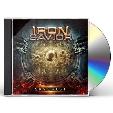 Iron Savior Skycrest CD