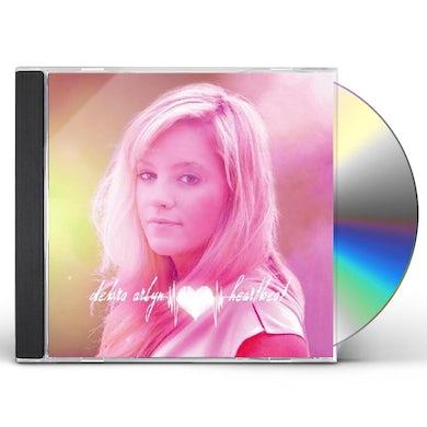 Debra Arlyn HEARTBEAT CD