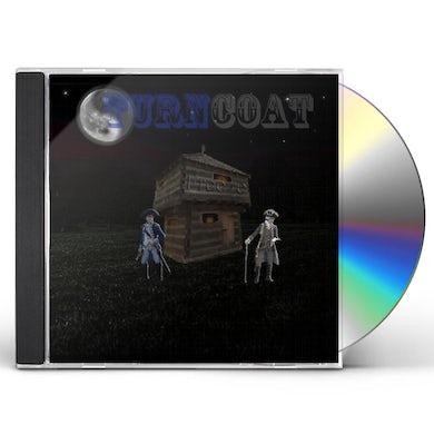 Freeze TURNCOAT CD