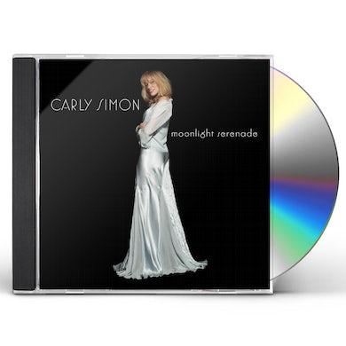 Carly Simon MOONLIGHT SERENADE CD