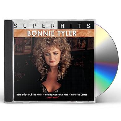 Bonnie Tyler SUPER HITS CD