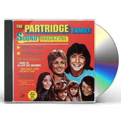 SOUND MAGAZINE CD