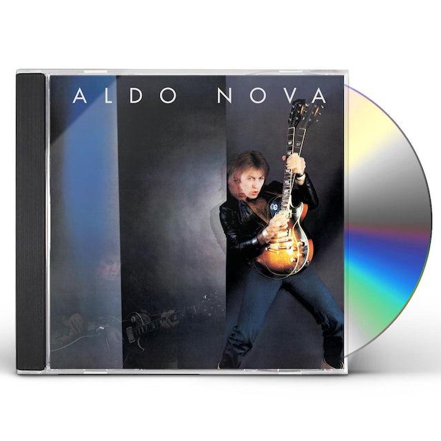 Aldo Nova