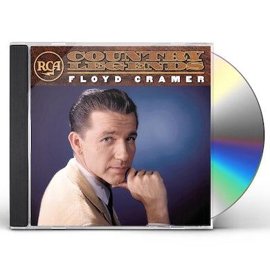 Floyd Cramer COLLECTORS SERIES CD