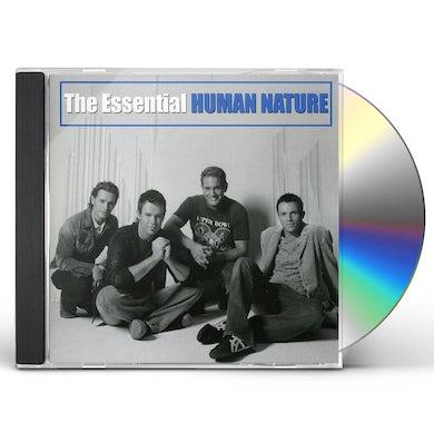 Human Nature ESSENTIAL CD