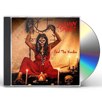 FEEL THE VOODOO CD