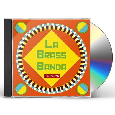 Labrassbanda Store: Official Merch & Vinyl