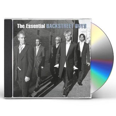 ESSENTIAL BACKSTREET BOYS CD