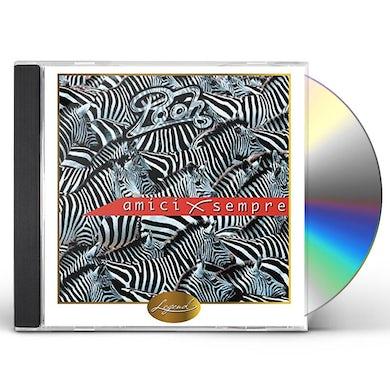 POOH AMICI PER SEMPRE CD