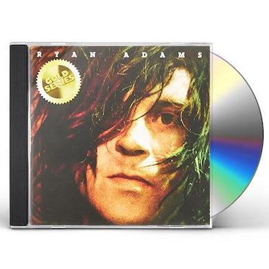 RYAN ADAMS (GOLD SERIES) CD
