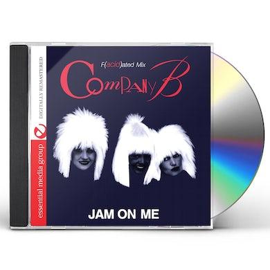 JAM ON ME - F(ACID)ATED MIX CD