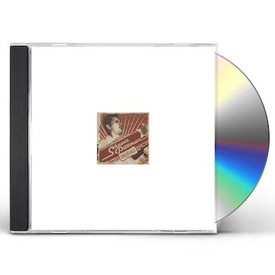 Shawn Pittman UNDENIABLE CD