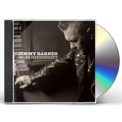 Jimmy Barnes 30: 30 HINDSIGHT CD