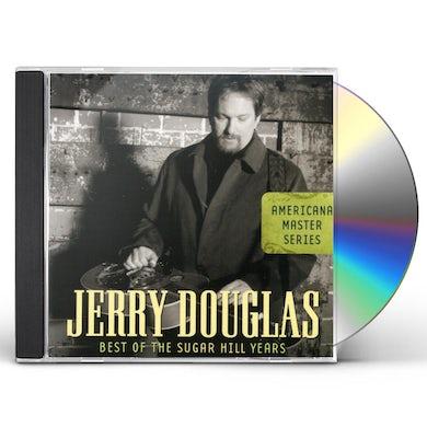 Jerry Douglas AMERICANA MASTER SERIES: BEST OF CD