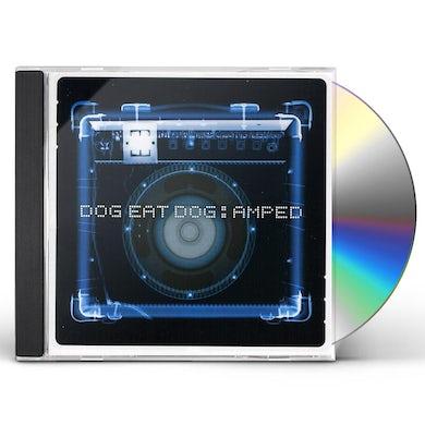 Dog Eat Dog AMPED CD