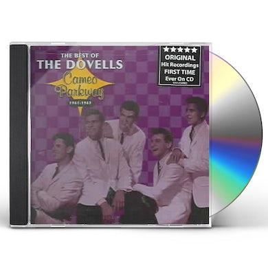 Dovells BEST OF 1961-1965 CD