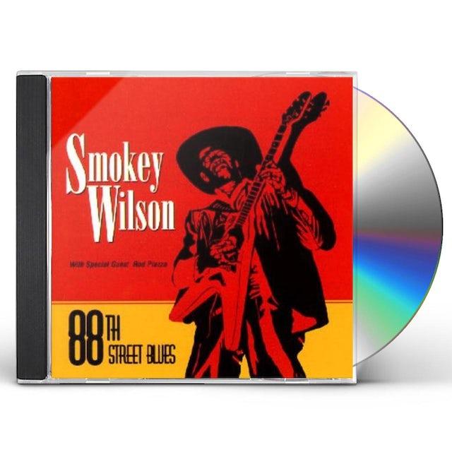 Smokey Wilson