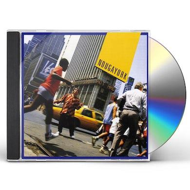 Claude Nougaro NOUGAYORK CD