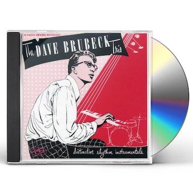 Dave Brubeck 24 CLASSIC ORIGINALS CD
