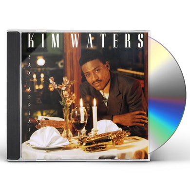 Kim Waters SAX APPEAL CD