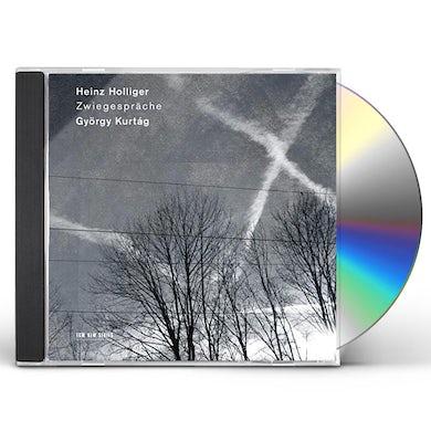 Heinz Holliger ZWIEGESPRACHE CD