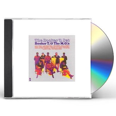 Booker T. & the M.G.'s BOOKER T SET CD