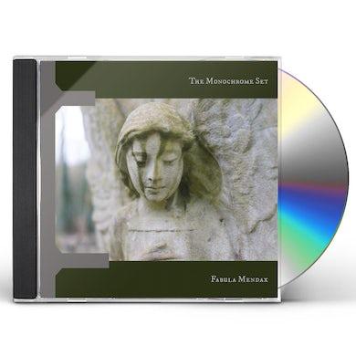 Fabula mendax CD