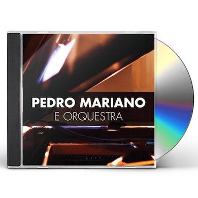 PEDRO CAMARGO MARIANO & ORQUESTRA CD