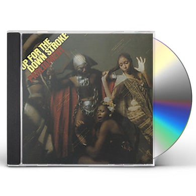 Parliament UP FOR THE DOWN STROKE CD