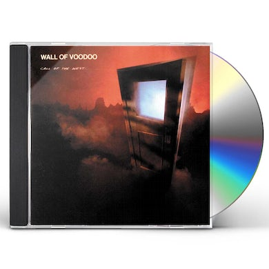 Wall of Voodoo CALL OF THE WEST CD
